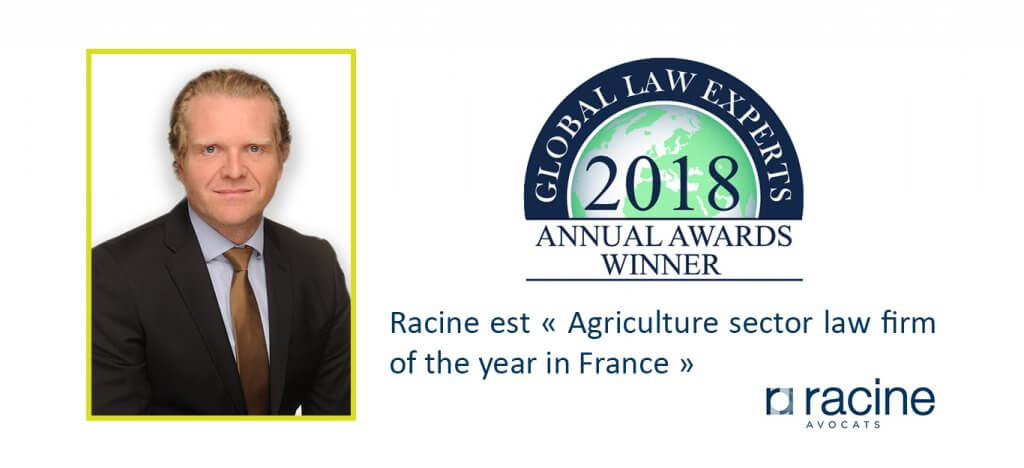 Agriculture - Global Law Experts